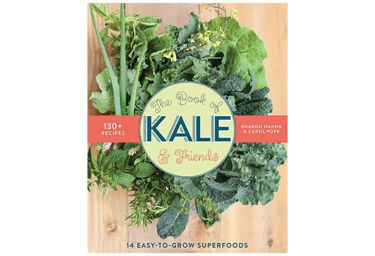 Why you should grow (and eat) your kale and 13 other garden superfoods