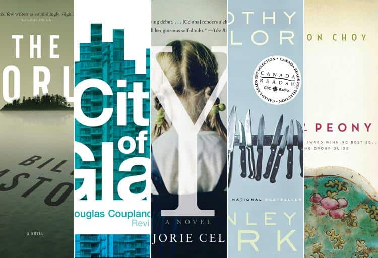 Fill your summer reading list with these local literary treasures from both established and up-and-coming B.C. authors