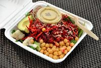 The Daily Salad at Culver City Salads
