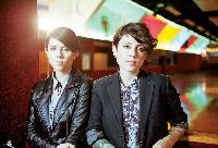 Following an epic year, three-time Juno Award winners Tegan and Sara make their return to Vancouver to headline the CBCMusic.ca Festival and to support Katy Perry's Prismatic World Tour