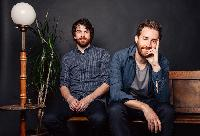 The Harpoonist and the Axe Murderer - August 9, The Burnaby Blues and Roots Festival