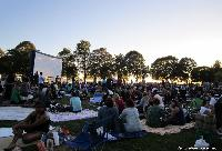 Chevron Summer Cinema - July 8 to September 2