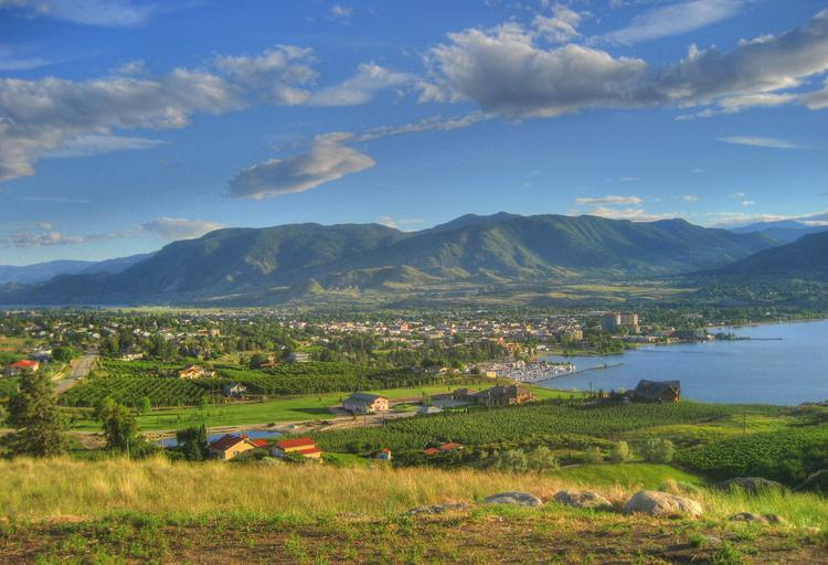 The Okanagan has more than just beautiful wine (but there's plenty of that too!). Head to Penticton this season for a sunny summer adventure