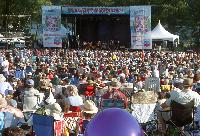 Burnaby Blues + Roots Festival - August 9