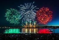 Honda Celebration of Light - Japan, August 2