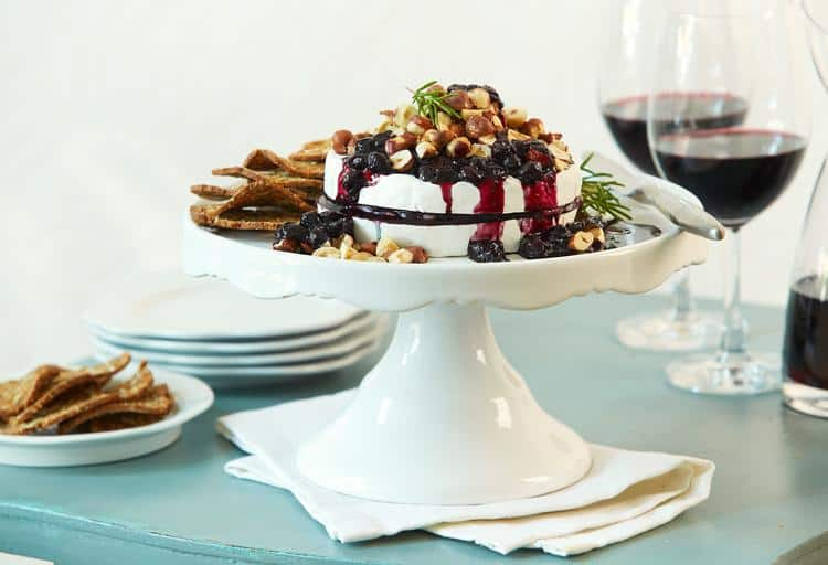 8 Delicious B.C. Blueberry Recipes - BCLiving