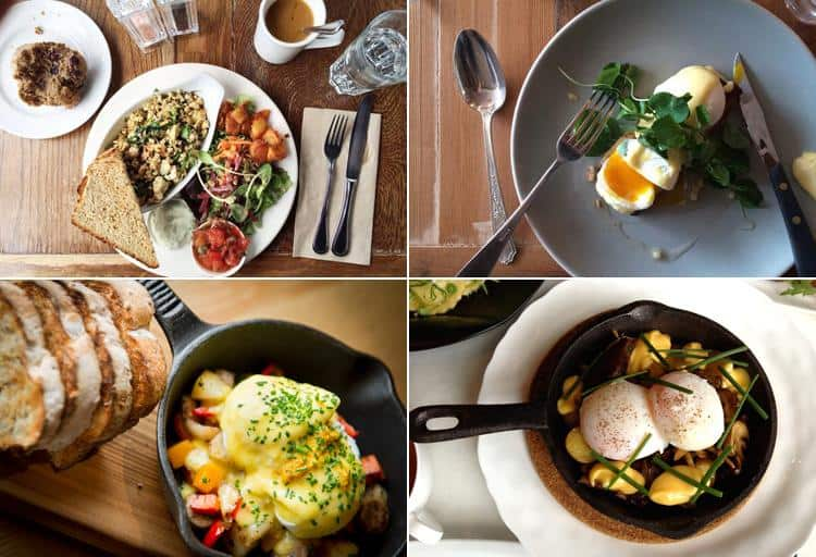 8 vancouver restaurants serving ethical eggs for brunch for Restaurants that serve brunch
