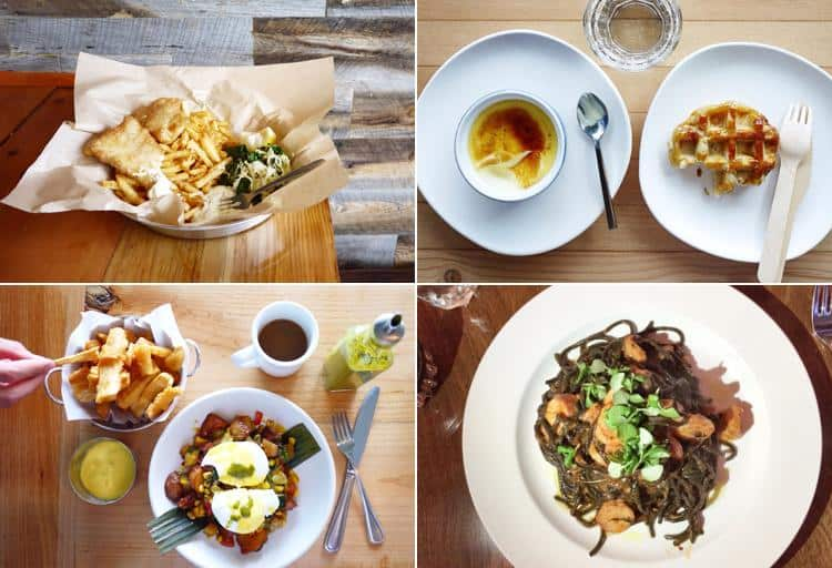 Comfort 101: These Vancouver dishes are good for the soul