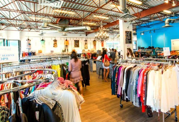 812c6adb2c7 Fill up or clean out your closet at these top Vancouver consignment stores