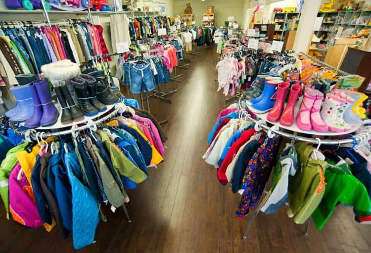 The Best Consignment Stores In Vancouver Bcliving