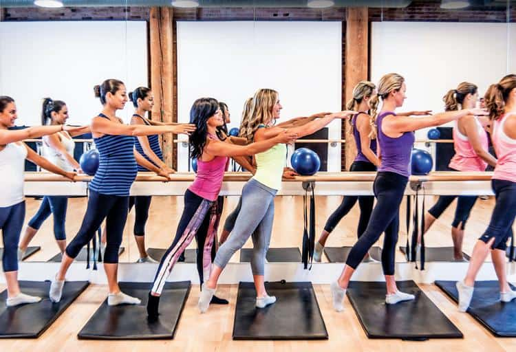 Five Vancouver fitness classes that will keep you looking and feeling fine