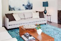 The Family Room: A Splash of Colour