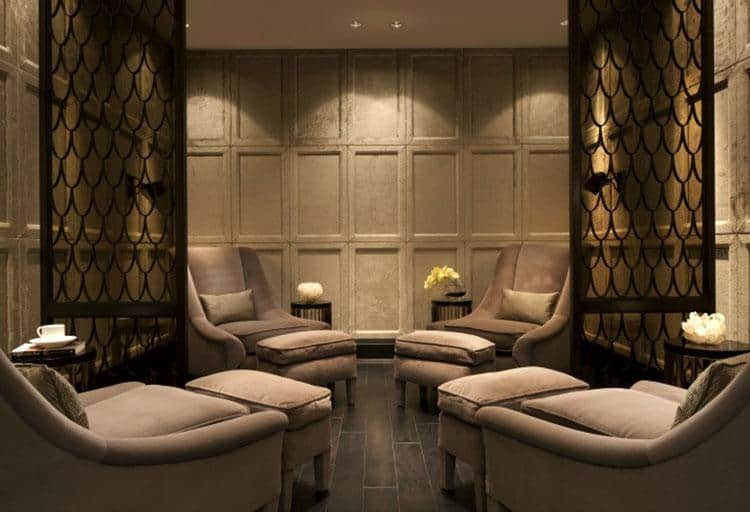 Sense, Rosewood Hotel Georgia, Intraceuticals Oxygen Treatment, $175 (50 min), $225 (80 min)