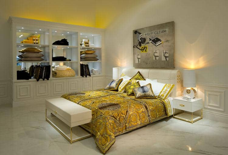 Versace Home Opens In Gastown Bcliving