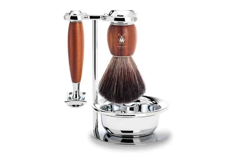 Muehle Vivo Shaving Set