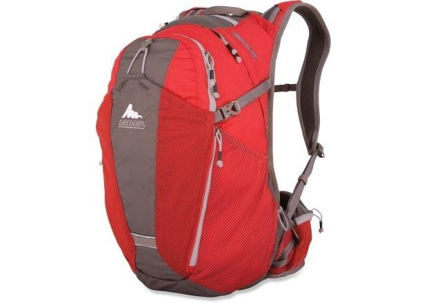 Gregory Miwok pack