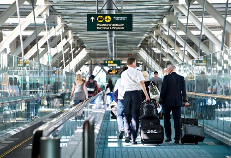 Find out why YVR has repeatedly been ranked as the best airport in North America