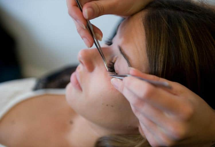 Noir Lash Lounge, Yaletown, North Van and Surrey