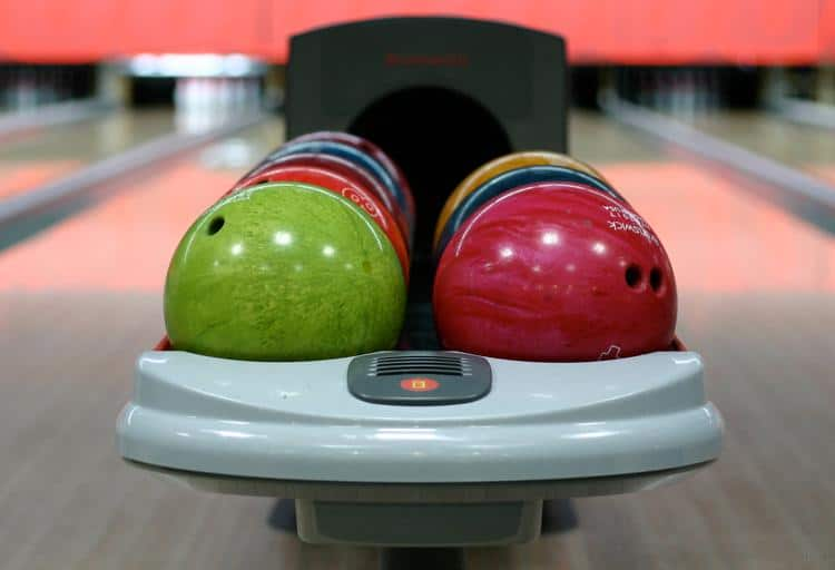 You'll be bowled over by the awesome selection of bowling alleys right here in Vancouver
