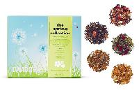 Spring Tea Collection from David's Tea