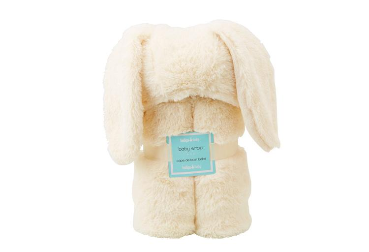 Snuggle Bunny Wrap from Indigo