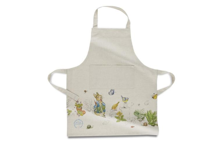 Peter Rabbit Apron from Williams-Sonoma