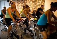 Cadence Cycling Studio, Unit 106 –1529 West 6th Avenue