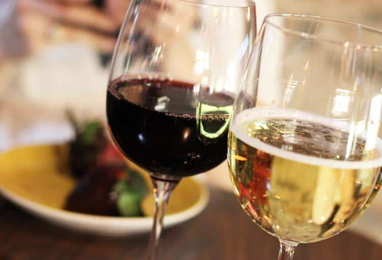Rotary Wine, Food & Music Festival – April 25