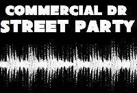Commercial Drive Street Party – May 1