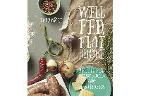Well Fed, Flat Broke Cookbook by Emily Wight