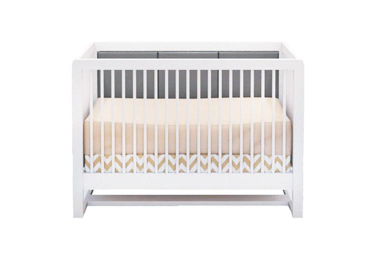 Convertible Cribs from Crocodile Baby