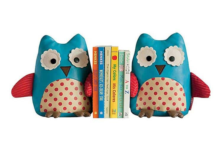 Wild Bookends from TJs the Kiddies Store