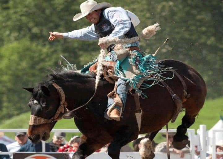 Cloverdale Rodeo and Country Fair, May 15-18