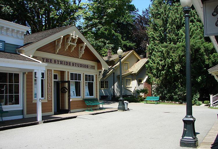 Burnaby Village Museum Festivities, May 18