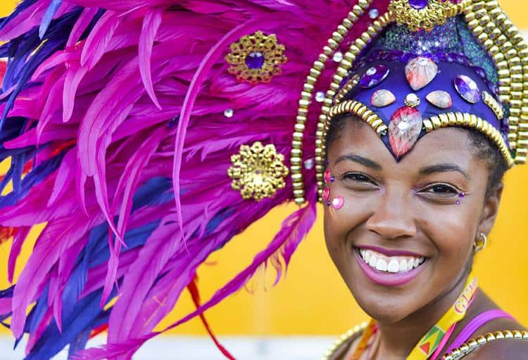 Caribbean Days Festival, July 25 to 26