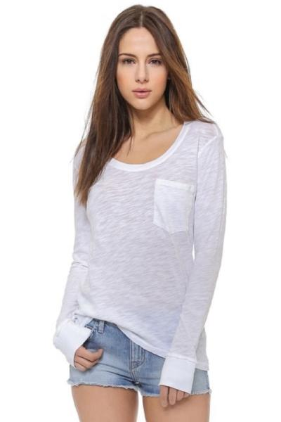Current/Elliot The Perfect Tee, $142.43