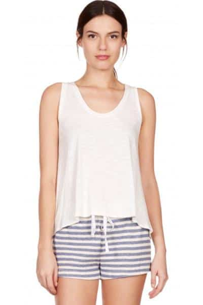 Soft Joie Pine B Top, $118
