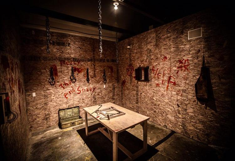 Vancouver S Scariest Escape Rooms Bcliving