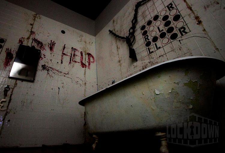 Lockdown Escape Room Coquitlam