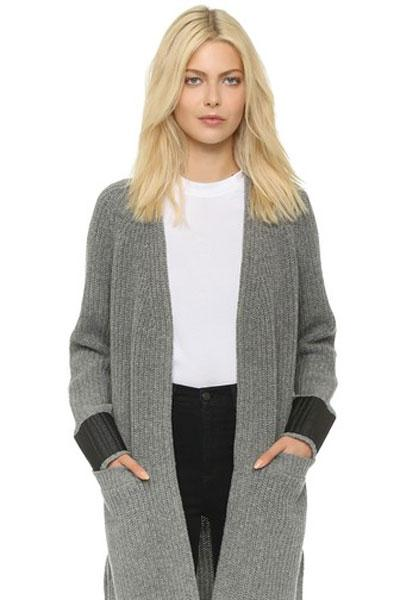 It's time to update your fall wardrobe and bundle up in style with these cozy and stylish sweaters
