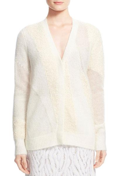 3.1 Phillip Lim Multi-Texture Sweater, $913