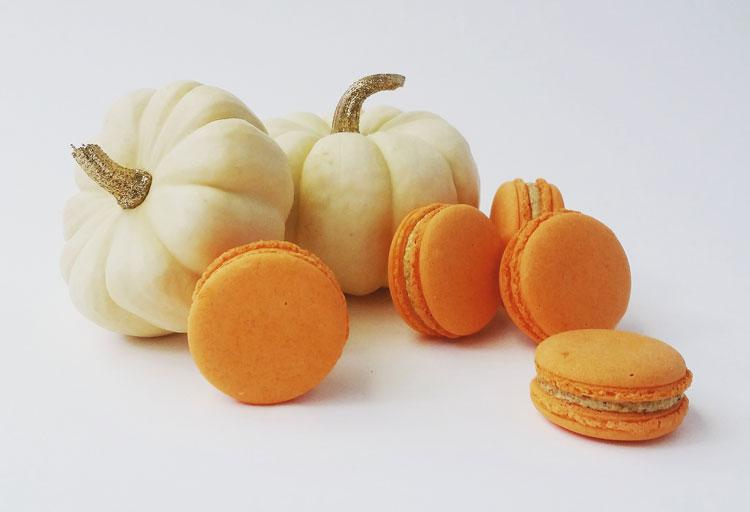 Discover a world of pumpkin-y goodness that goes way beyond the traditional pies and ales