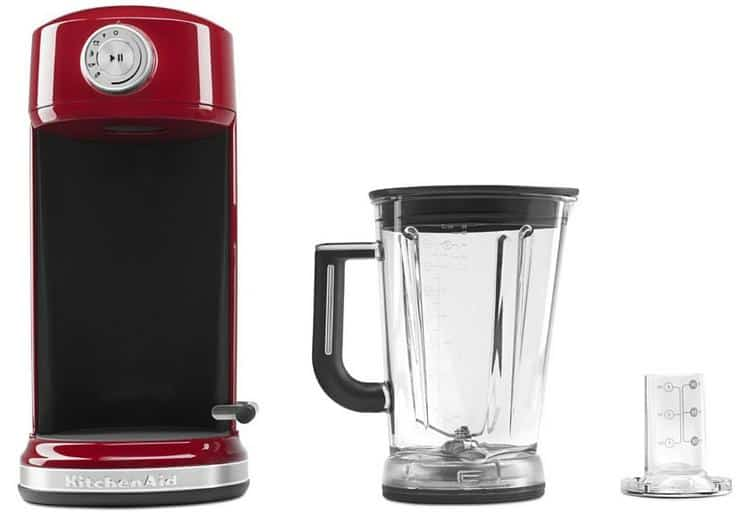 KitchenAid Torrent Blender, $599