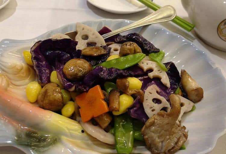 Top Ten Chinese Restaurant In Vancouver Bc