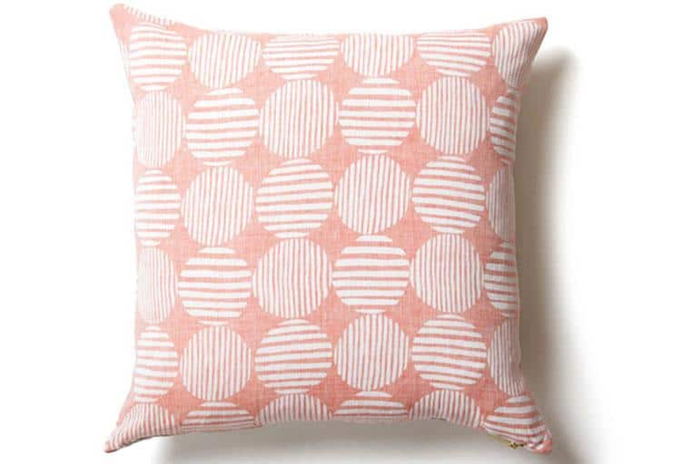 Rebecca Atwood throw pillow, on sale for $112.50