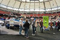 Vancouver International Boat Show – January 20 to 22