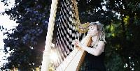A Showcase of Contemporary Harp Music – February 5