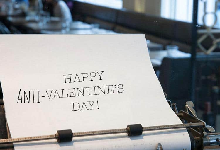 8 Alternative Valentine's Day Activities - BCLiving