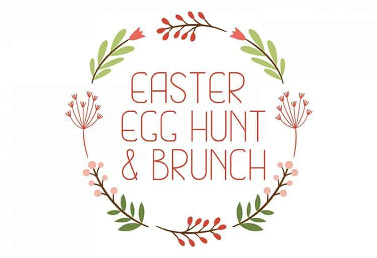 Sea to Sky Gondola Easter Egg Hunt and Brunch – March 27