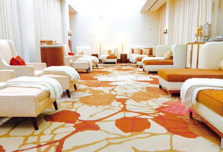 Spa My Blend by Clarins, The Ritz-Carlton Hotel